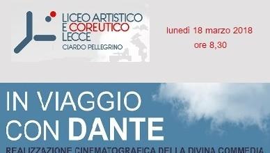 In Viaggio con Dante a Lecce